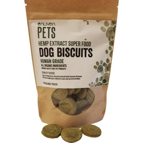 Hemp CBD Pet Snacks (30 pack)
